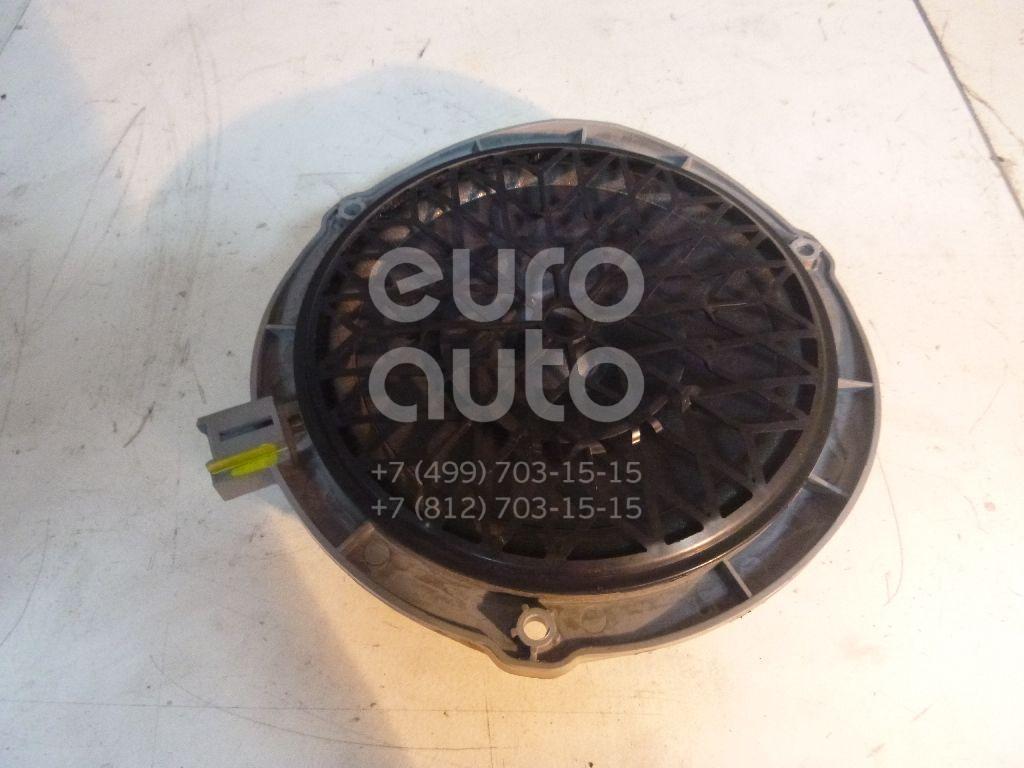 Динамик для Citroen,Peugeot C4 II 2011>;208 2012>;301 2013>;C4 Picasso 2014> - Фото №1