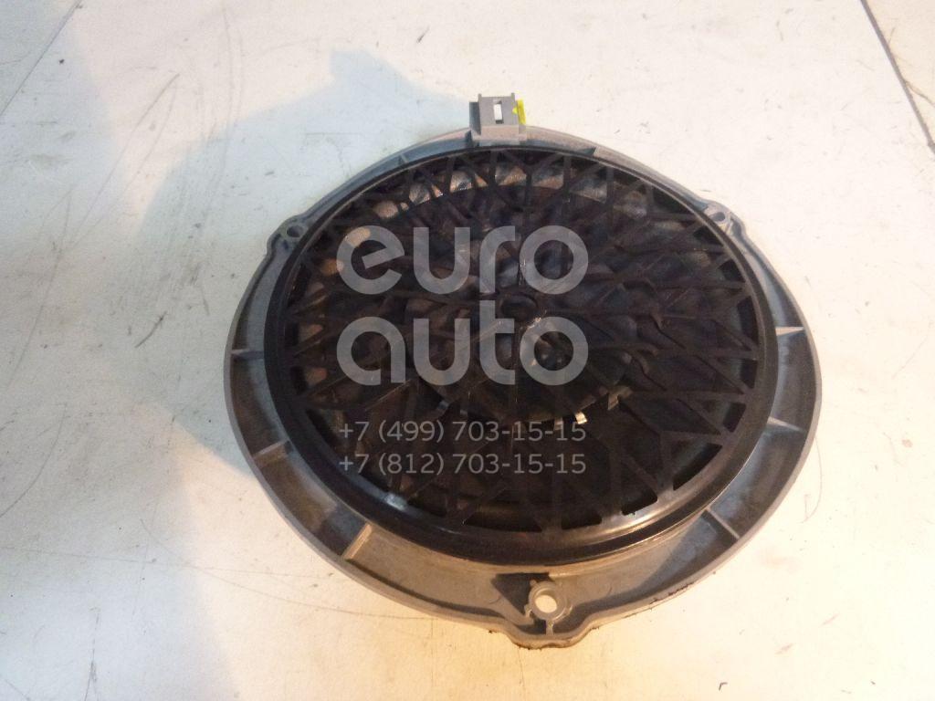 Динамик для Citroen,Peugeot C4 II 2011>;DS4 2011-2015;208 2012>;301 2013>;C-Elysee 2012>;2008 2013>;308 II 2014>;C4 Picasso 2014> - Фото №1