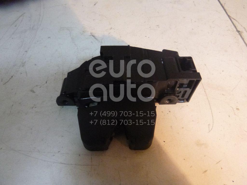 Замок багажника для Citroen C4 II 2011>;C5 2008> - Фото №1