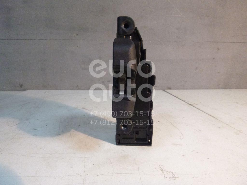 Замок багажника для Citroen,Peugeot C4 II 2011>;308 I 2007-2015;C5 2008>;508 2010>;408 2012> - Фото №1