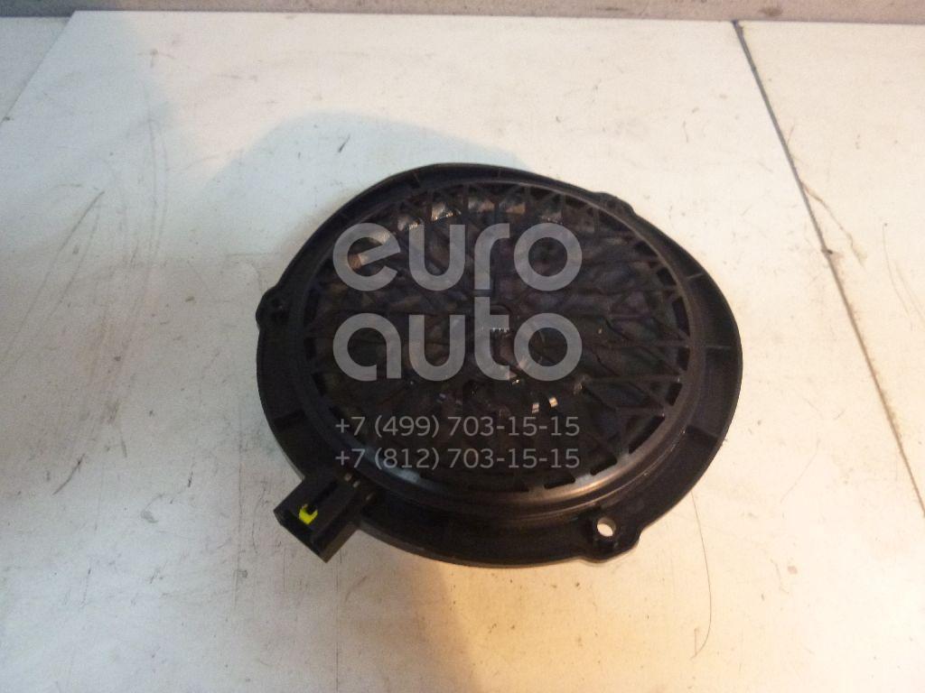 Динамик для Peugeot C4 II 2011>;208 2012> - Фото №1