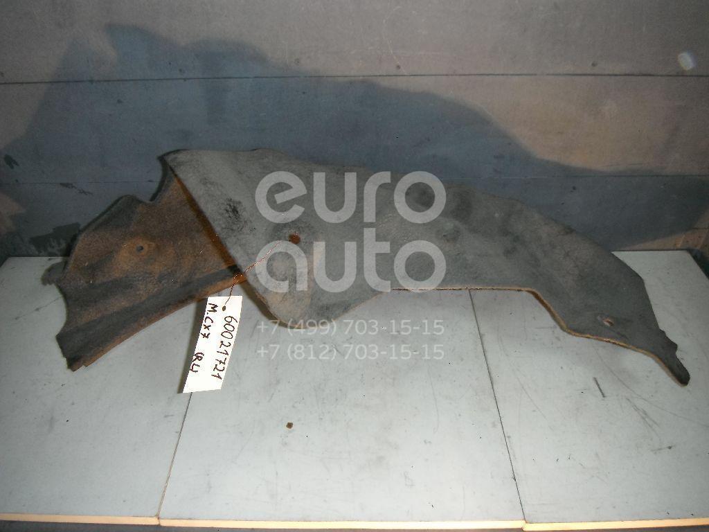 Локер задний левый для Mazda CX 7 2007-2012 - Фото №1