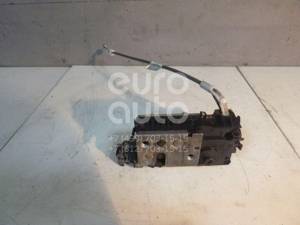 Замок двери передней правой для Citroen C4 II 2011> - Фото №1