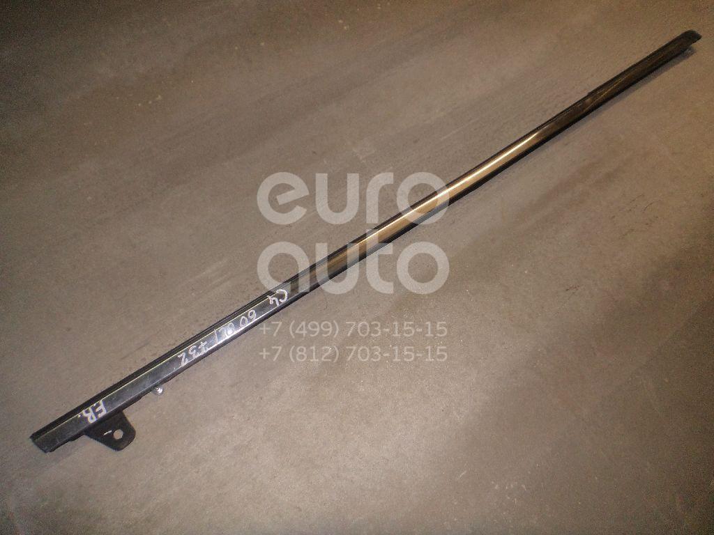 Накладка стекла переднего правого для Citroen C4 II 2011> - Фото №1