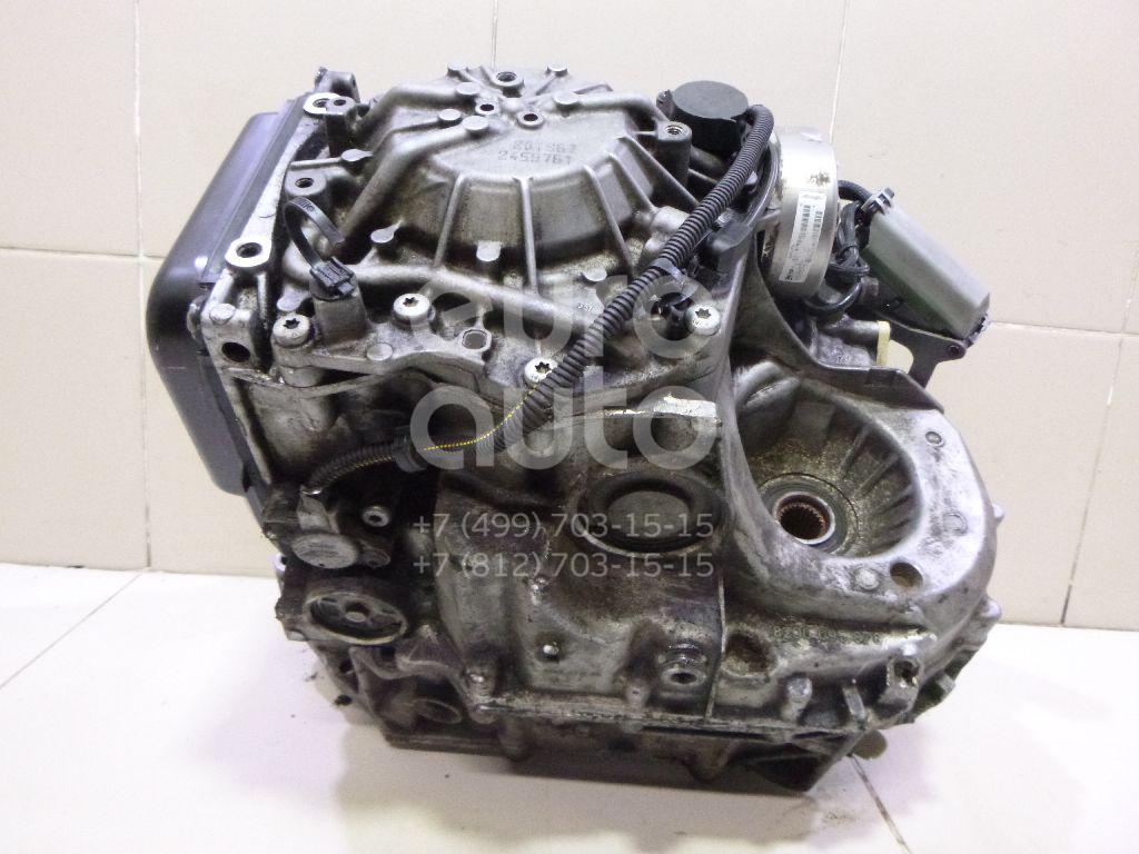 АКПП (автоматическая коробка переключения передач) для Peugeot C4 II 2011>;308 2007>;408 2012> - Фото №1