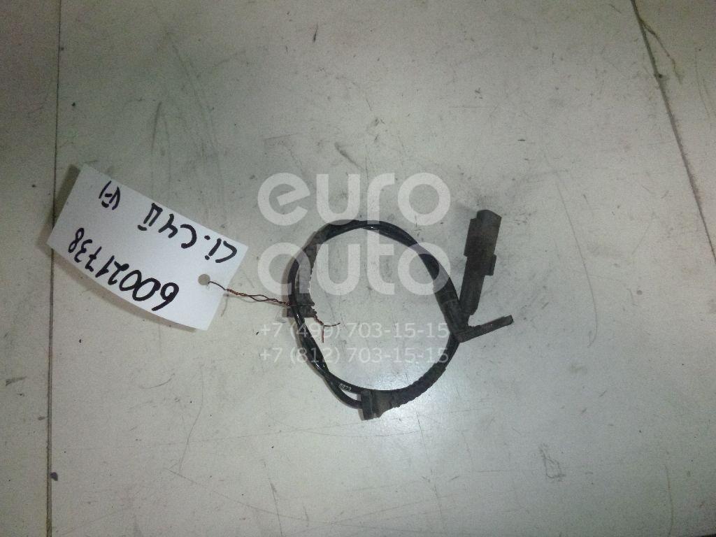 Датчик ABS передний для Citroen,Peugeot C4 II 2011>;C4 2005-2011;307 2001-2007;308 I 2007-2015;3008 2010>;408 2012> - Фото №1