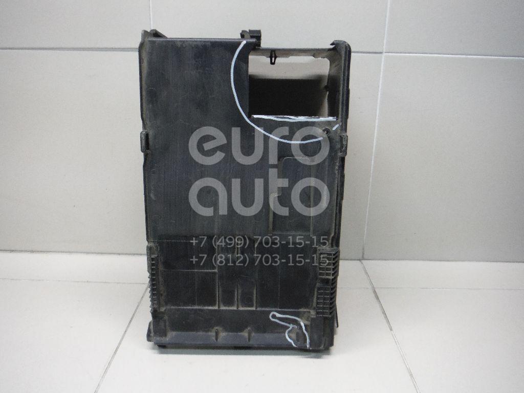 Крышка аккумулятора для Citroen,Peugeot C4 II 2011>;DS4 2011-2015;408 2012> - Фото №1