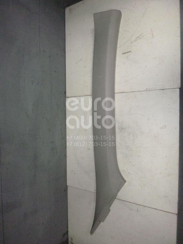Обшивка стойки для Citroen C4 II 2011> - Фото №1