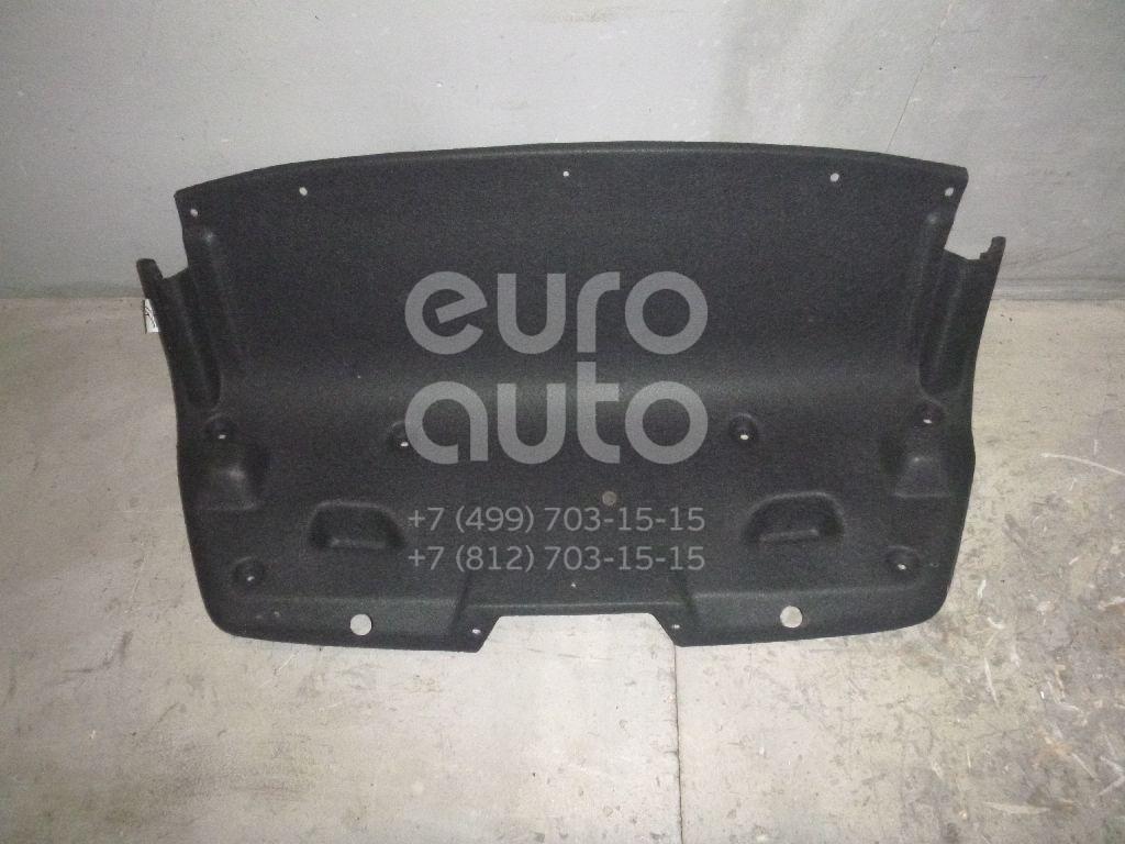 Обшивка крышки багажника для Citroen C4 II 2011> - Фото №1
