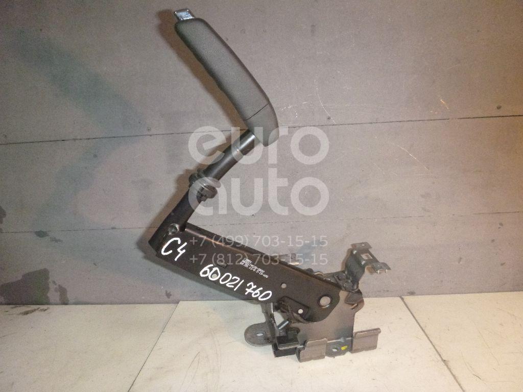 Рычаг стояночного тормоза для Citroen,Peugeot C4 II 2011>;308 I 2007-2015;408 2012> - Фото №1