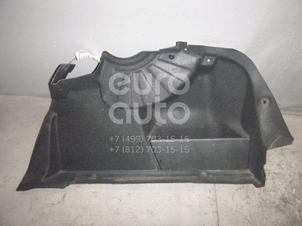 Обшивка багажника для Citroen C4 II 2011> - Фото №1