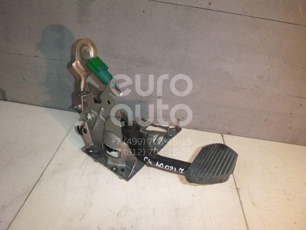 Педаль тормоза для Citroen,Peugeot C4 II 2011>;408 2012> - Фото №1