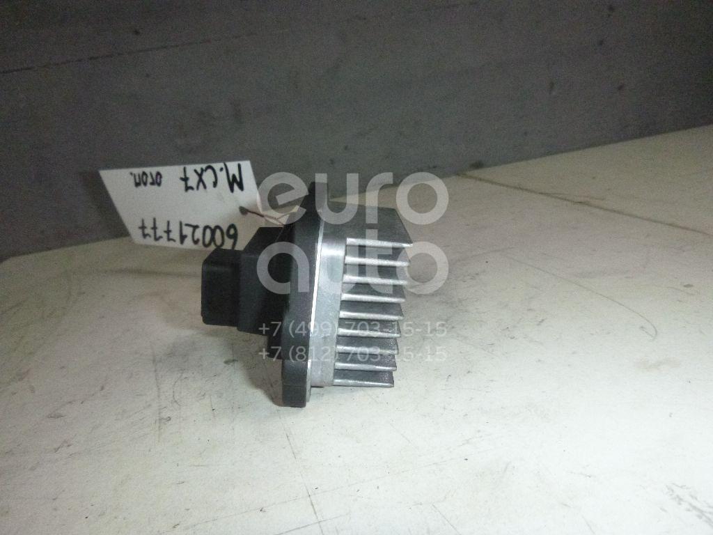 Резистор отопителя для Mazda CX 7 2007-2012 - Фото №1