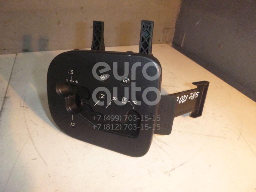 Блок положения кулисы АКПП для Citroen C4 II 2011> - Фото №1