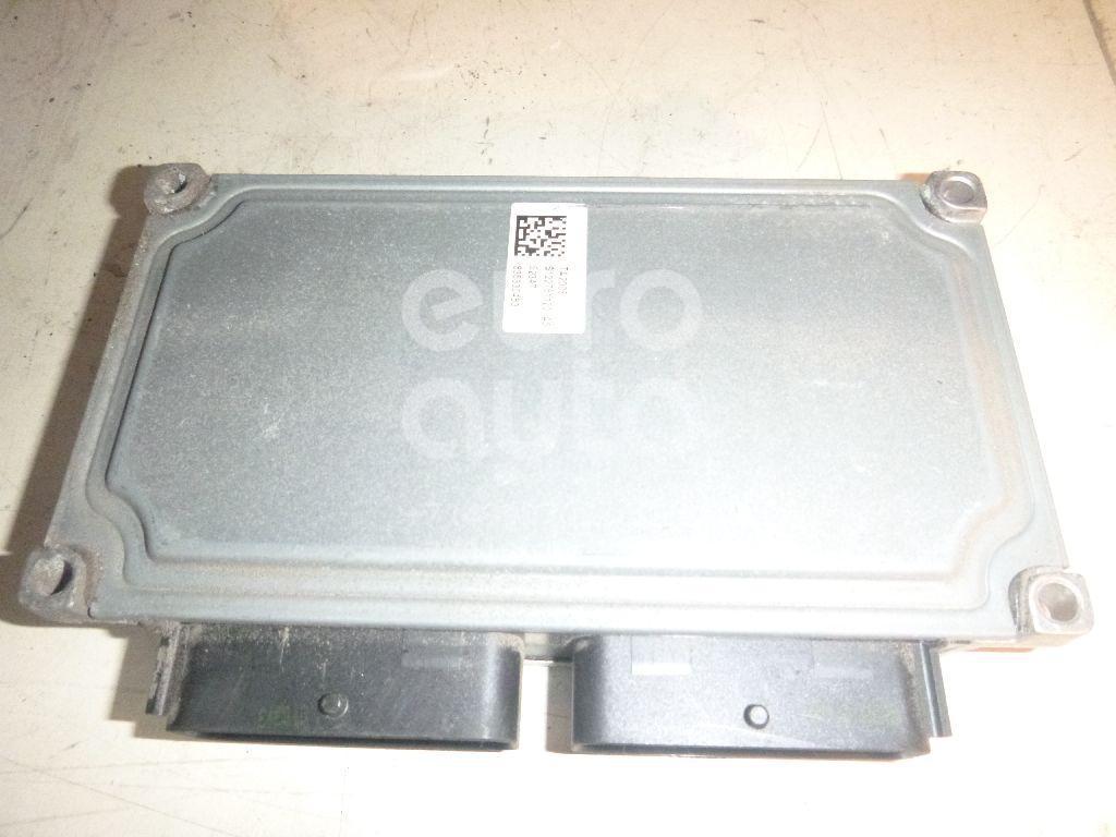 Блок управления АКПП для Citroen C4 II 2011> - Фото №1