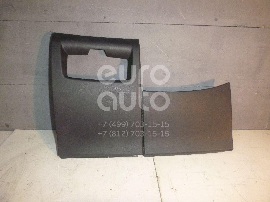 Накладка (кузов внутри) для Citroen C4 II 2011> - Фото №1