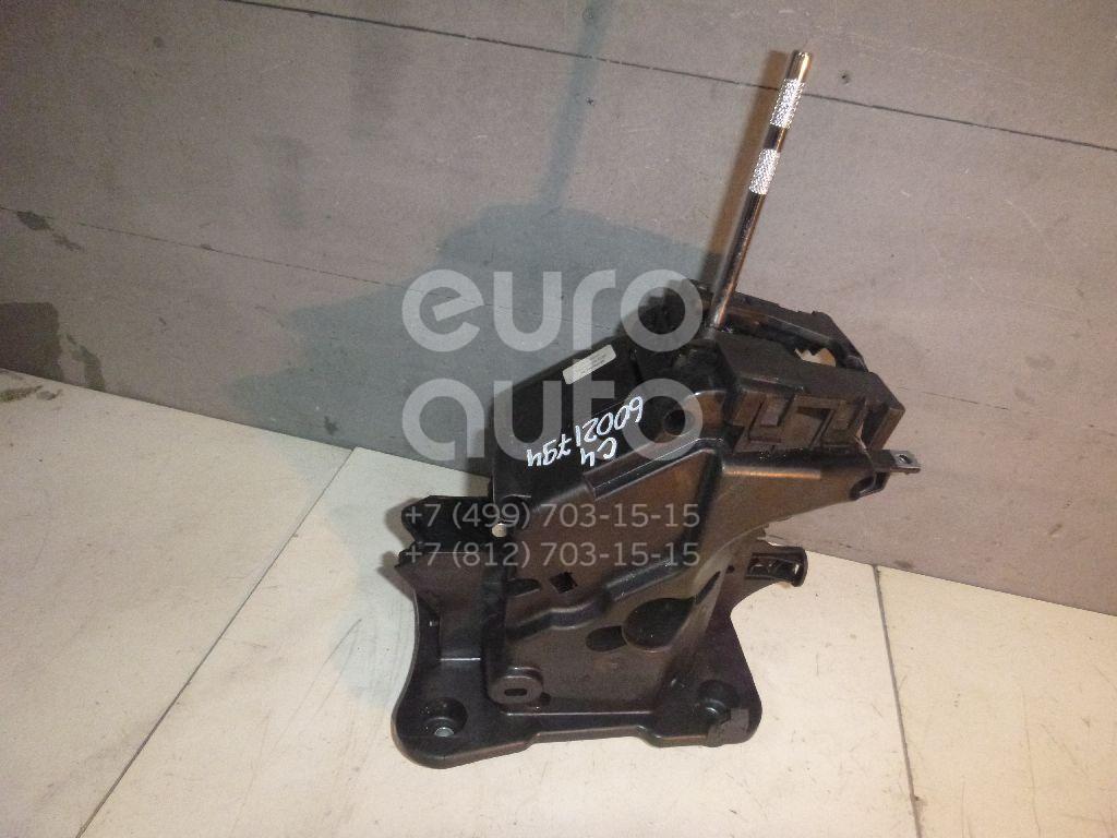 Кулиса КПП для Citroen C4 II 2011> - Фото №1