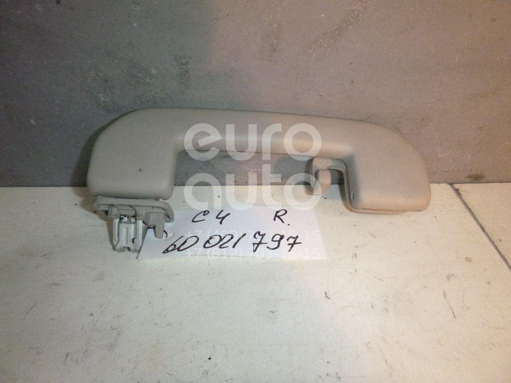 Ручка внутренняя потолочная для Citroen C4 II 2011> - Фото №1