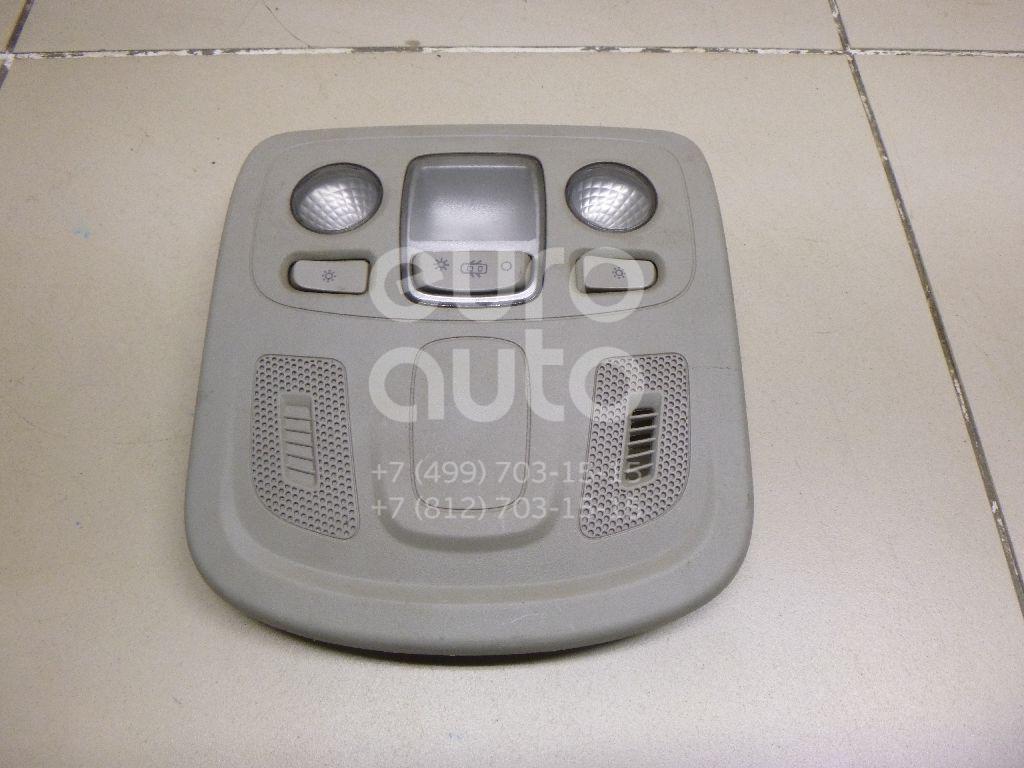 Плафон салонный для Citroen C4 II 2011> - Фото №1