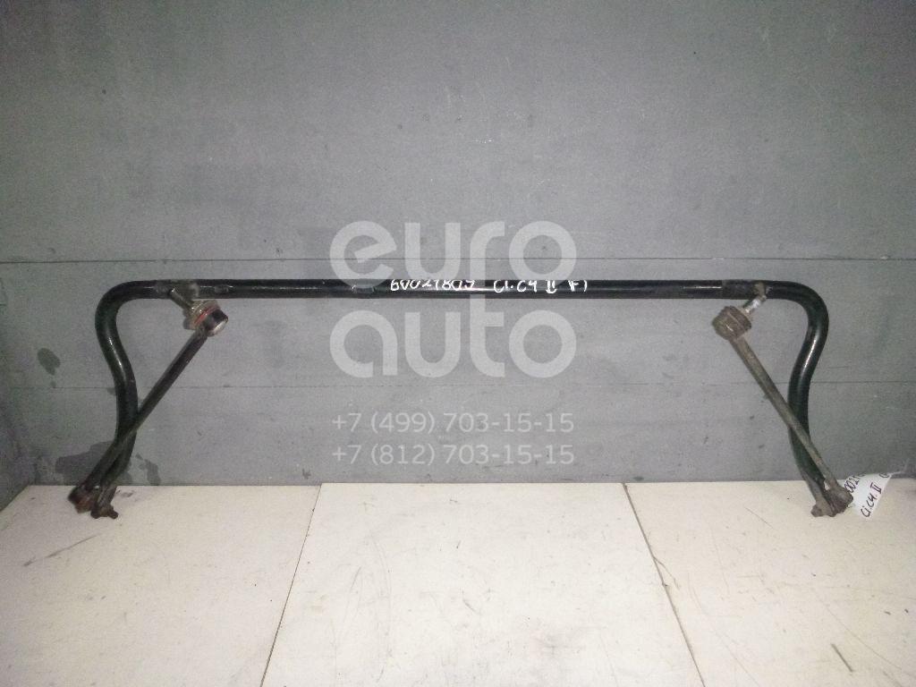 Стабилизатор передний для Citroen,Peugeot C4 II 2011>;308 I 2007-2015;408 2012> - Фото №1