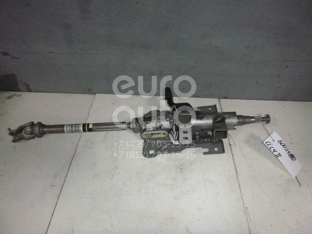 Колонка рулевая для Citroen C4 II 2011>;308 2007> - Фото №1
