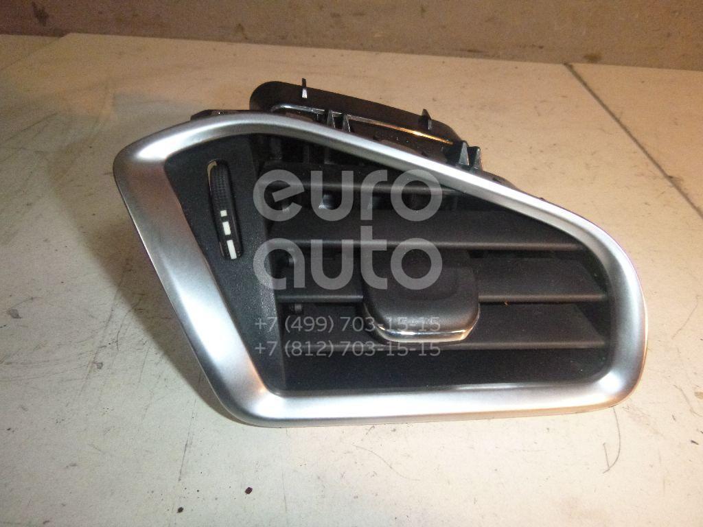 Дефлектор воздушный для Citroen C4 II 2011> - Фото №1