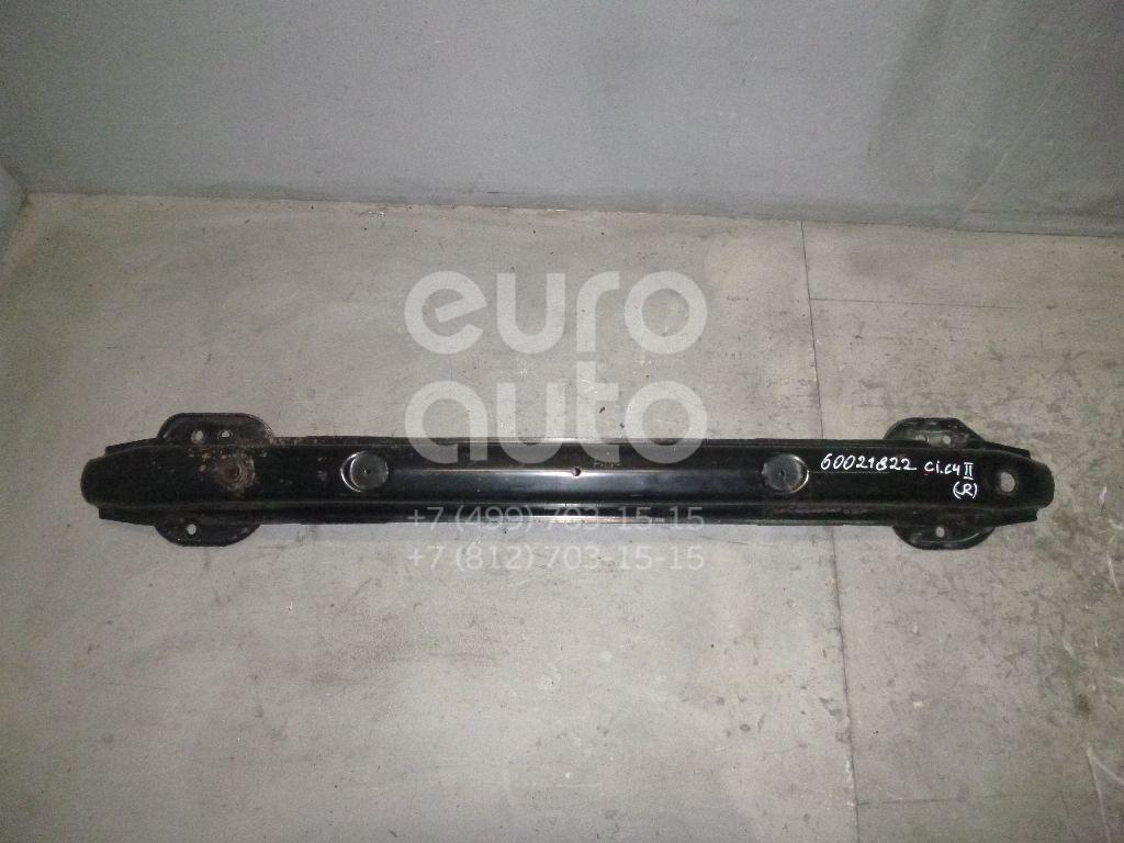 Усилитель заднего бампера для Citroen C4 II 2011> - Фото №1