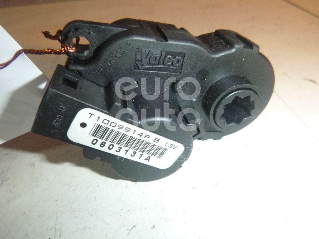Моторчик заслонки отопителя для Citroen C4 II 2011> - Фото №1