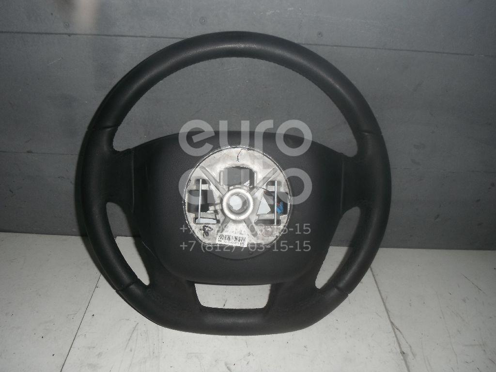 Рулевое колесо для AIR BAG (без AIR BAG) для Citroen C4 II 2011> - Фото №1