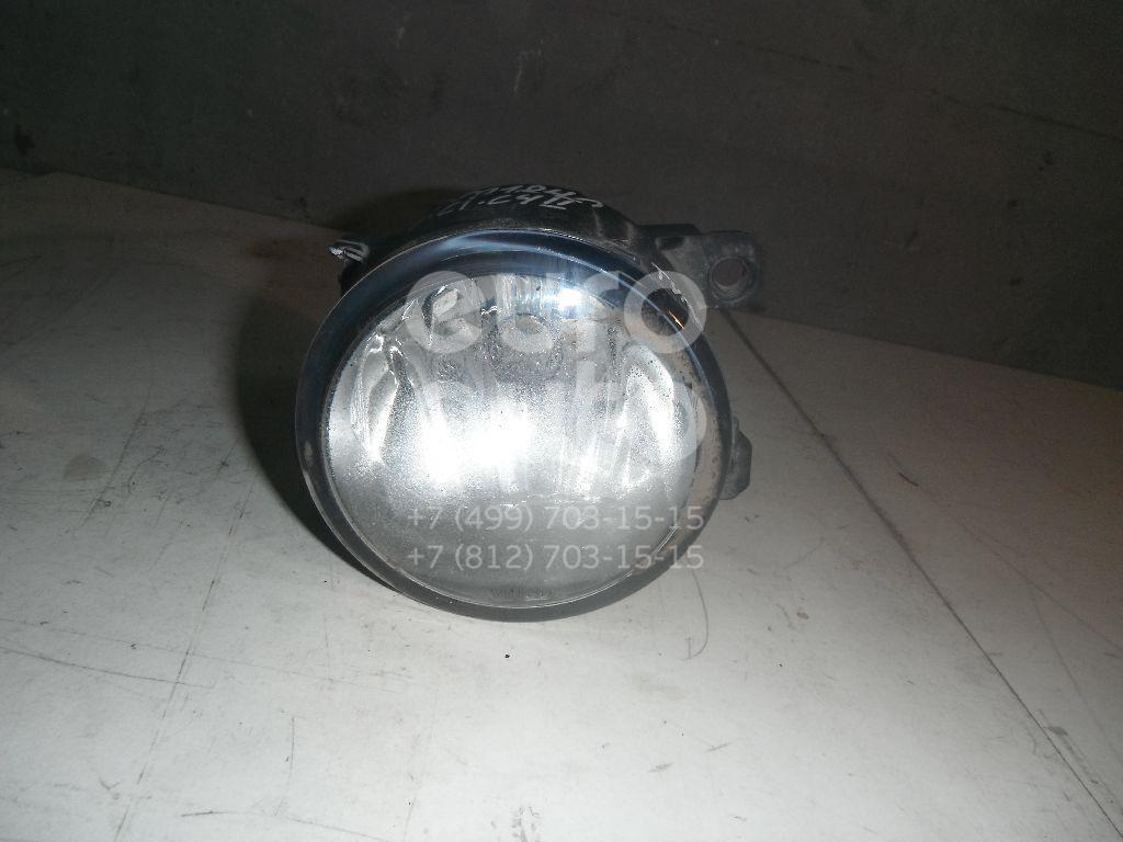 Фара противотуманная для Citroen C4 II 2011>;C4 Picasso 2006-2014;Berlingo (NEW) (B9) 2008> - Фото №1