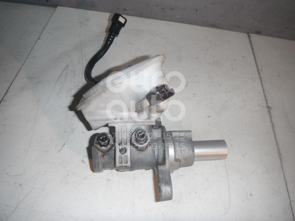 Цилиндр тормозной главный для Citroen,Peugeot C4 II 2011>;C4 2005-2011;307 2001-2007;308 I 2007-2015 - Фото №1