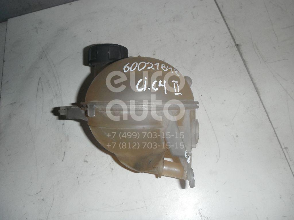 Бачок расширительный для Citroen,Peugeot C4 II 2011>;C4 2005-2011;308 2007-2015 - Фото №1