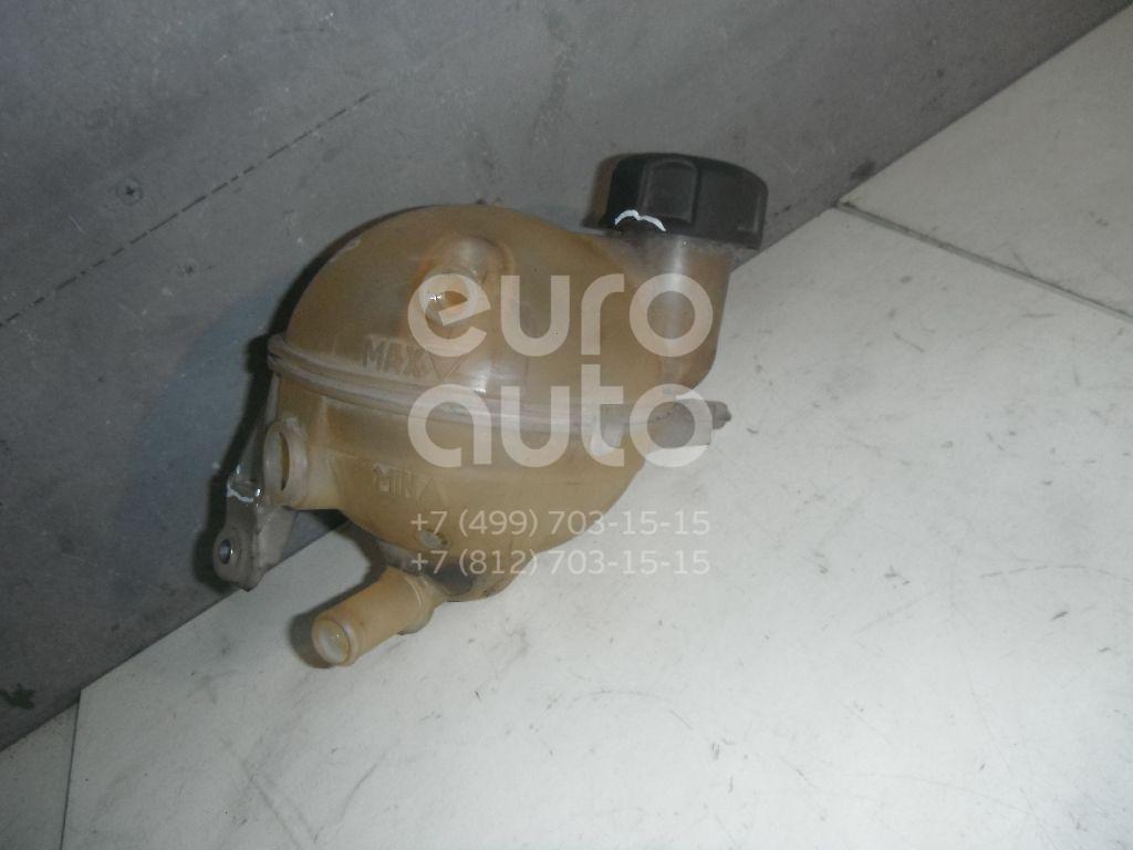 Бачок расширительный для Citroen,Peugeot C4 II 2011>;C4 2005-2011;307 2001-2008;308 I 2007-2015;408 2012> - Фото №1