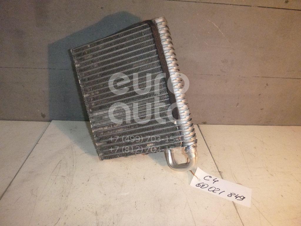 Испаритель кондиционера для Citroen C4 II 2011> - Фото №1