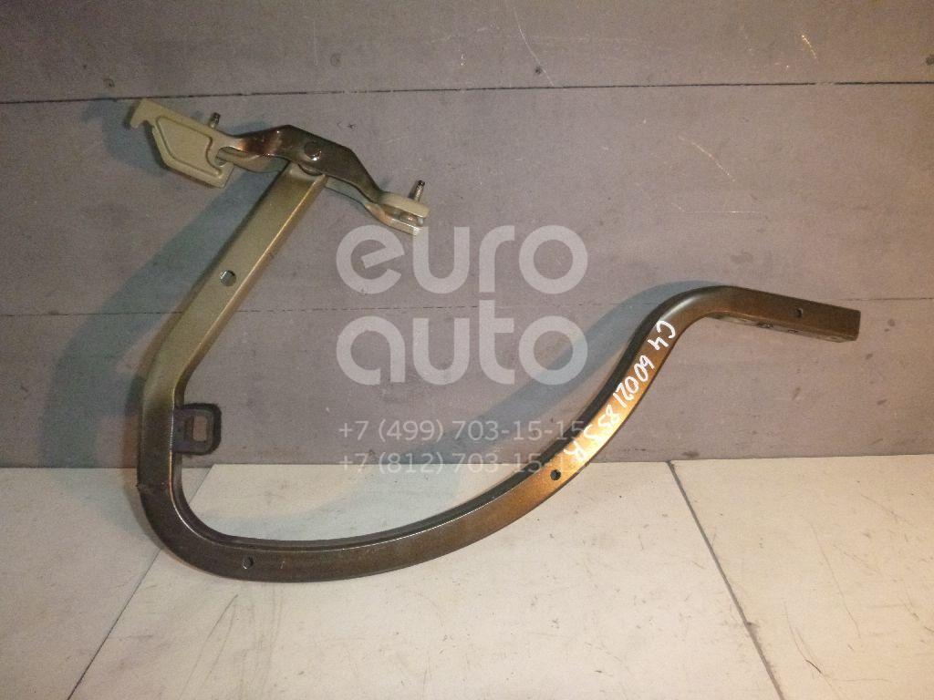 Петля крышки багажника для Citroen C4 II 2011> - Фото №1