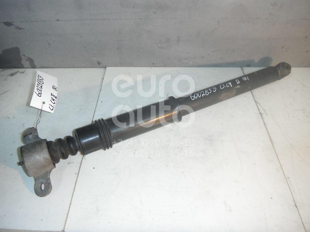 Амортизатор задний для Citroen C4 II 2011> - Фото №1