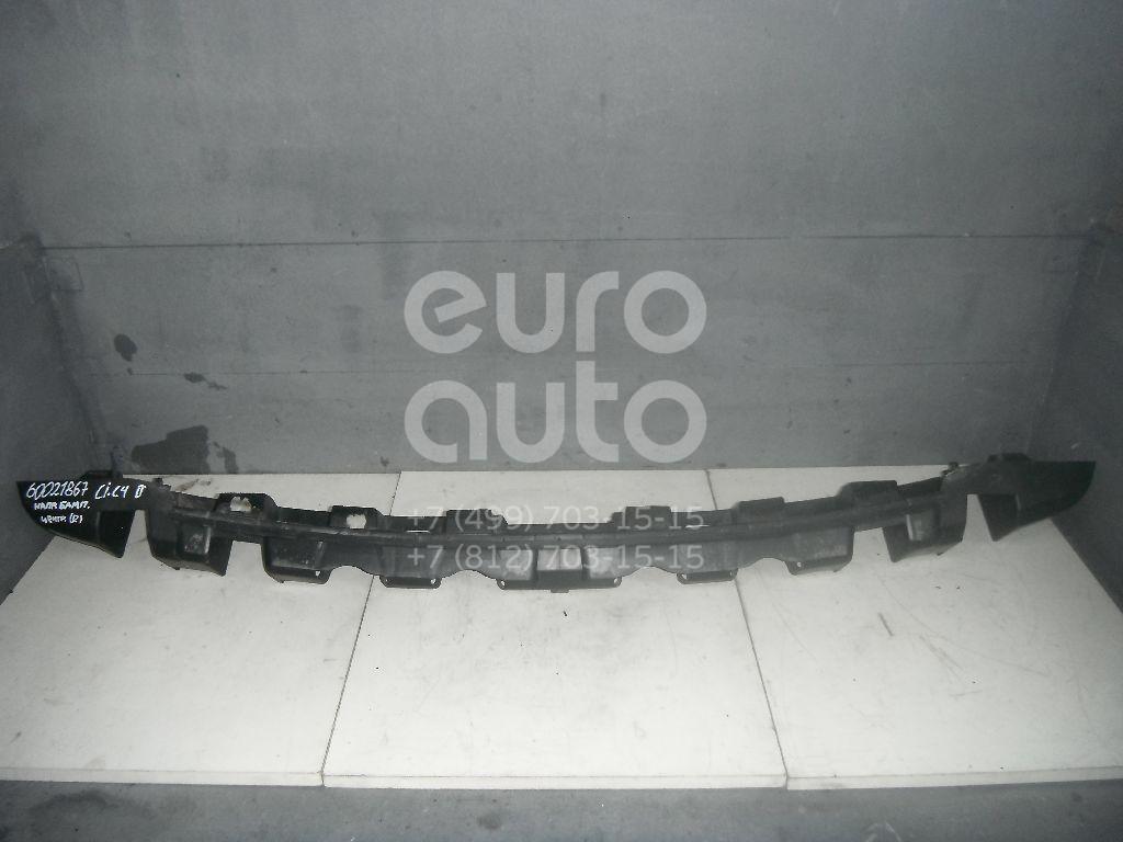 Направляющая заднего бампера для Citroen C4 II 2011> - Фото №1