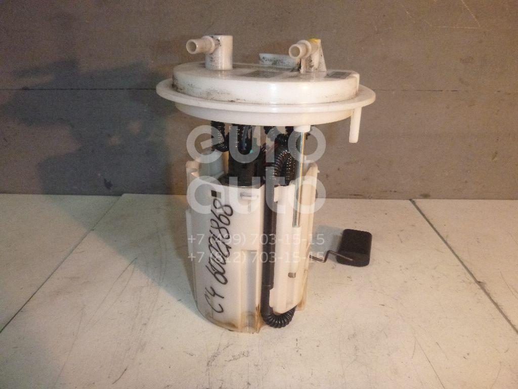 Насос топливный электрический для Citroen,Peugeot C4 II 2011>;408 2012> - Фото №1