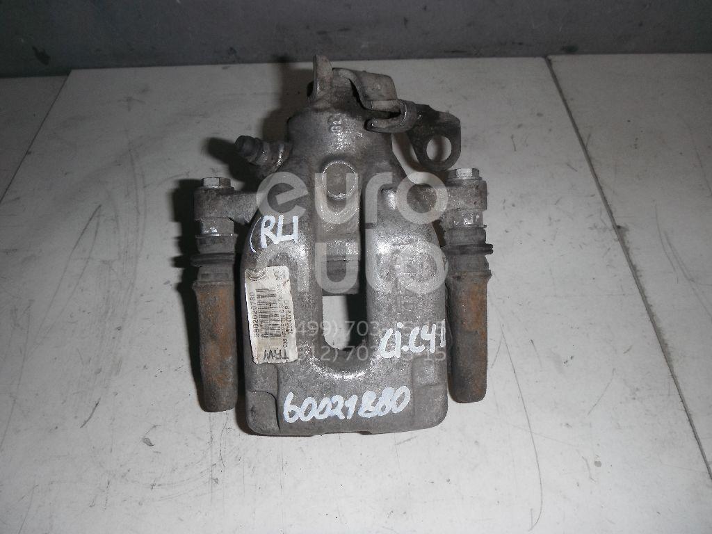 Суппорт задний левый для Citroen C4 II 2011>;C4 2005-2011;307 2001-2007;308 2007> - Фото №1