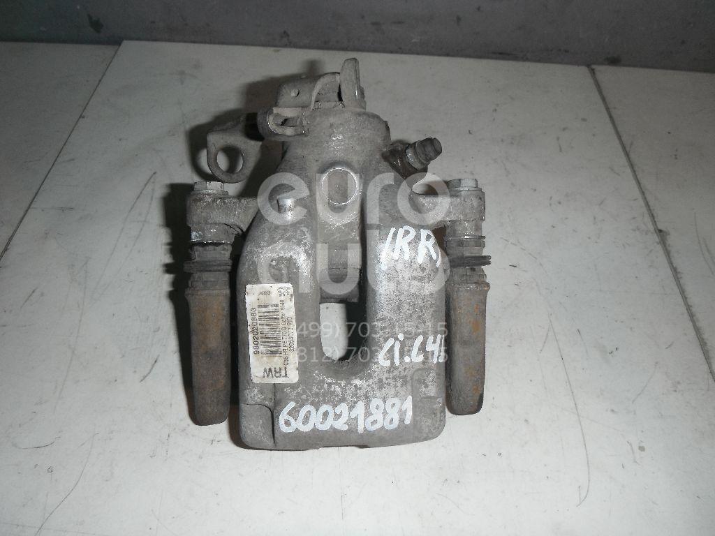 Суппорт задний правый для Citroen,Peugeot C4 II 2011>;C4 2005-2011;307 2001-2007;308 I 2007-2015 - Фото №1