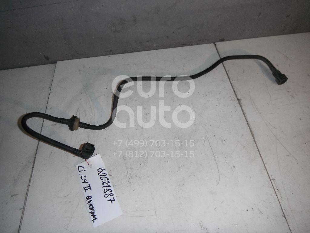 Трубка вакуумная для Citroen C4 II 2011>;C4 2005-2011 - Фото №1