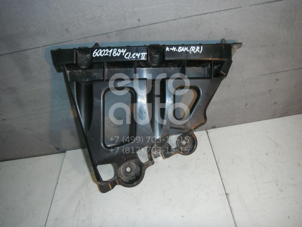 Кронштейн заднего бампера правый для Citroen C4 II 2011> - Фото №1