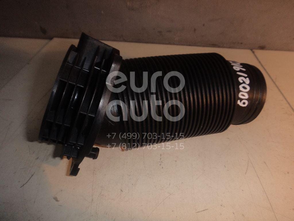 Патрубок воздушного фильтра для VW Passat [B7] 2011>;Golf V Plus 2005-2014;Passat [B6] 2005-2010;Octavia (A5 1Z-) 2004-2013 - Фото №1