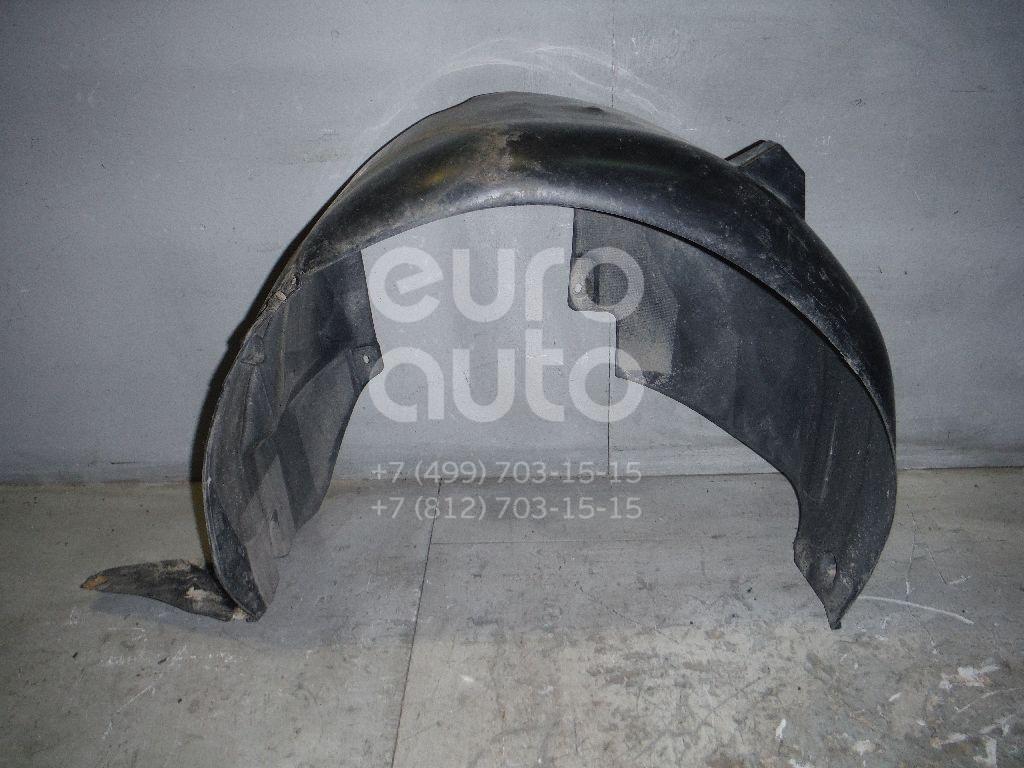 Локер задний правый для Citroen C4 II 2011> - Фото №1