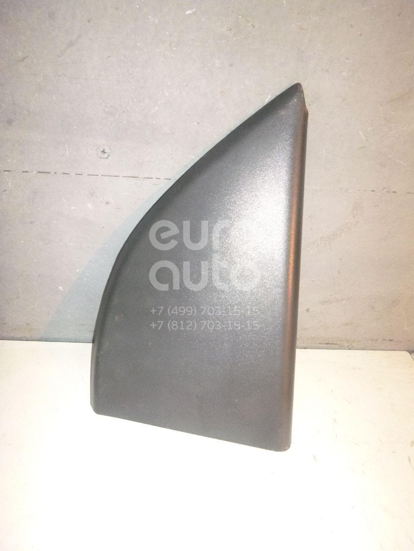 Накладка двери задней левой для Chevrolet Aveo (T250) 2005-2011 - Фото №1