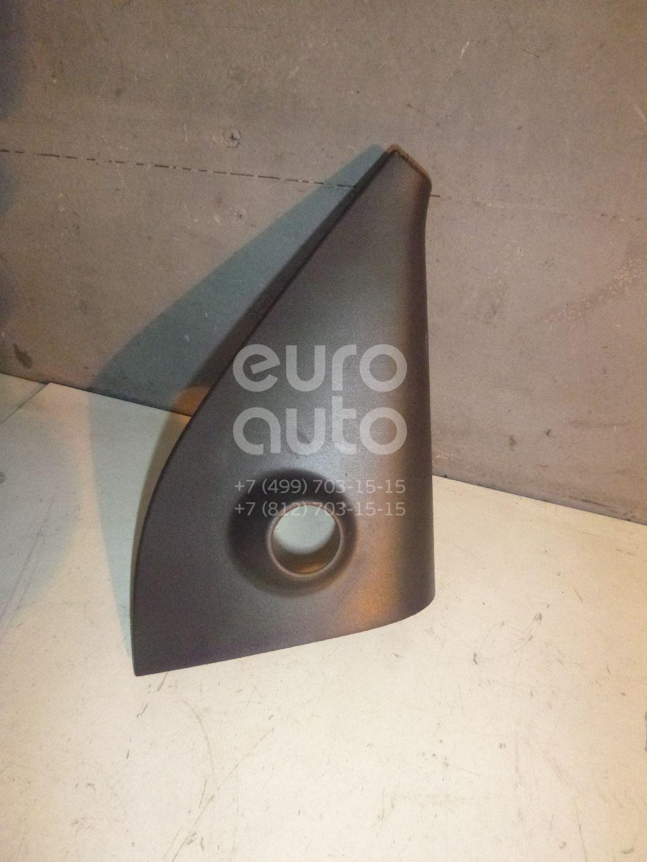 Крышка зеркала внутренняя правая для Chevrolet Aveo (T250) 2005-2011;Cruze 2009> - Фото №1