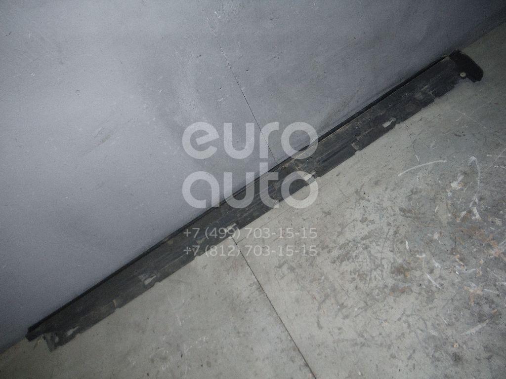 Накладка на порог (наружная) для Mazda CX 7 2007> - Фото №1
