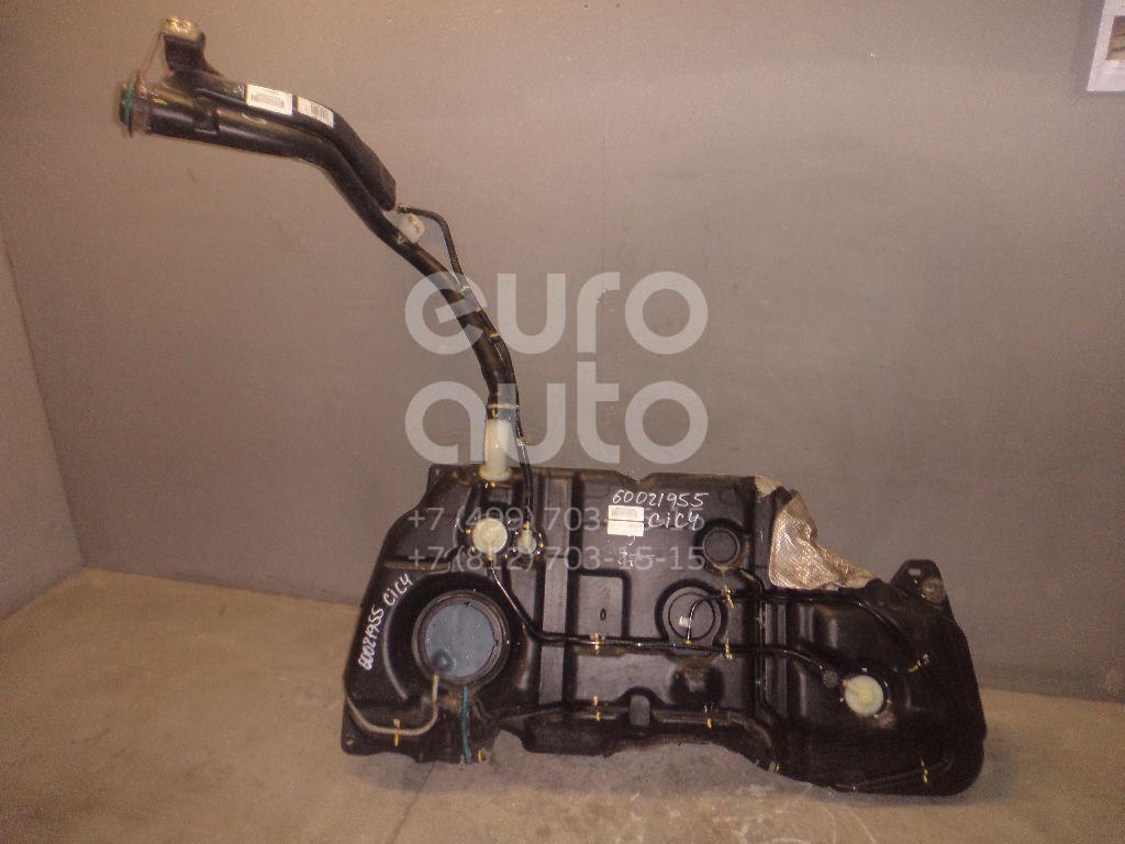 Бак топливный для Citroen C4 II 2011> - Фото №1