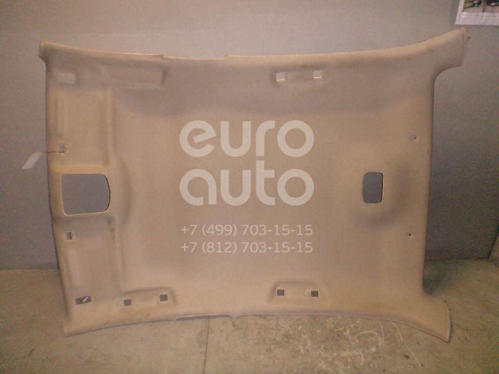 Обшивка потолка для Citroen C4 II 2011> - Фото №1