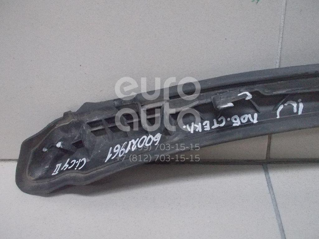 Молдинг лобового стекла для Citroen C4 II 2011> - Фото №1